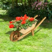 Edinburgh Wheelbarrow Planter
