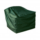 FC9090 Green Premium Modular Arm Chair Cover