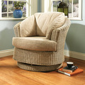 Lyon Swivel Chair